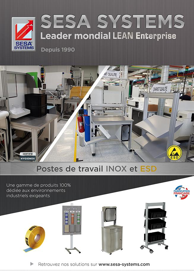 INOX / ESD