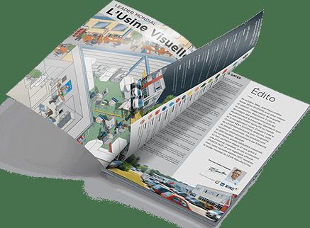 Catalogue LEAN Entreprise - SESA Systems