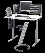 ergonomische bureaus