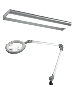 LED-verlichtingspost
